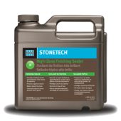 STONETECH® High Gloss Finishing Sealer