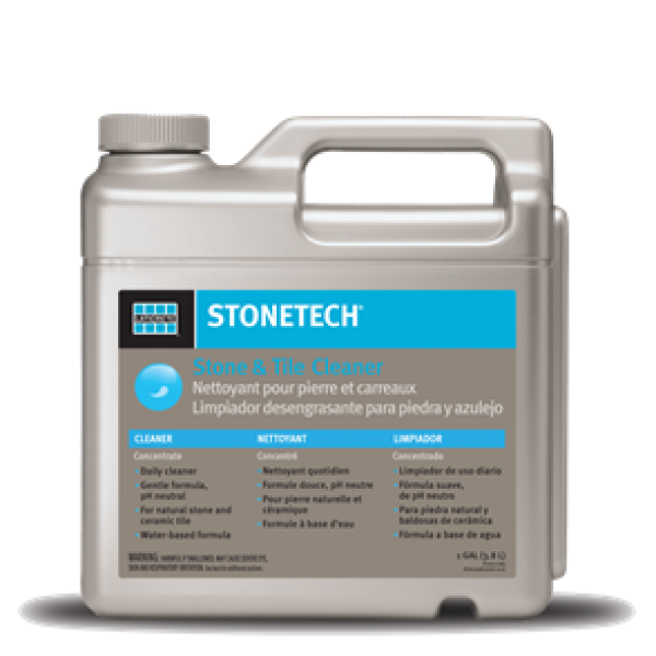 STONETECH® Stone & Tile Cleaner