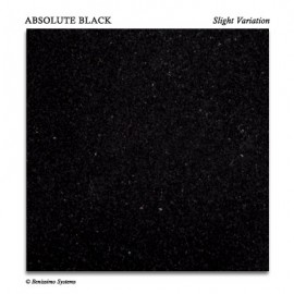 Benissimo- Absolute Black Slight Variation