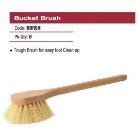 Long Handle Bucket Brush