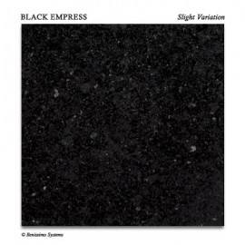 Benissimo-Black Empress Slight Variation Chiseled Edge