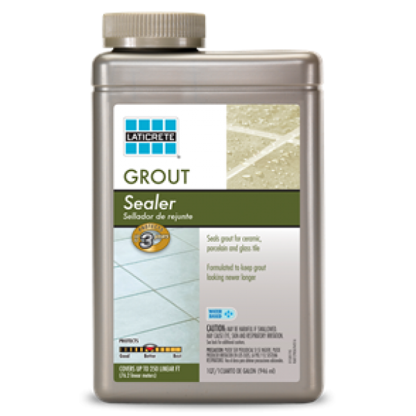LATICRETE® Grout Sealer