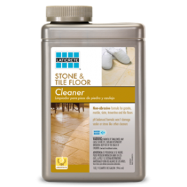 LATICRETE® Stone & Tile Floor Cleaner 1 QT/ 32 OZ