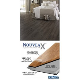 Nouveax Engineered Vinyl Plank