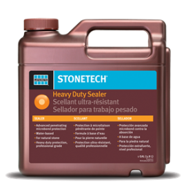 STONETECH® Heavy Duty Sealer