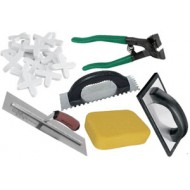Tiling Tools & Accessories (27)